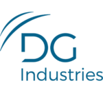 DG Industries Logo